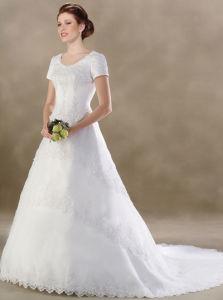 Quality Guarantee 2012 Free Shipping Wedding Dress