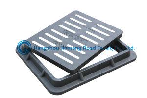 En124 Customized Plastic Drainage Cover (A15 B125 C250 D400) pictures & photos