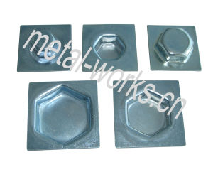 Inner Hexagonl Support pictures & photos