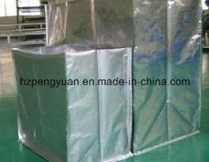 Pet Laminated Aluminum Foil for vacuum Packing pictures & photos