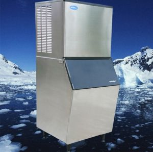 Small Ice Maker / Block Ice Machine (LLCF) pictures & photos