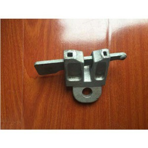 Ringlock Scaffolding Brace Head for Construction pictures & photos