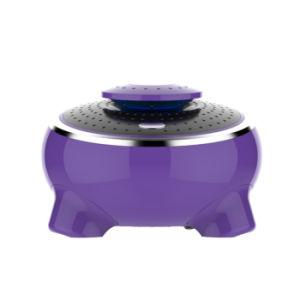 Wholesale Purple DC12V Heap Filter Car Air Purifier Whit Compass pictures & photos