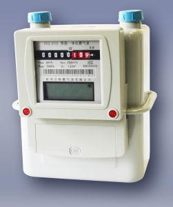 Prepaid Gas Meter Zg4 (A)