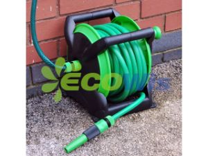 15m Compact Hose Reel Set for Garden Water Irrigation pictures & photos