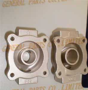 Precision Casting Stainless Steel Parts