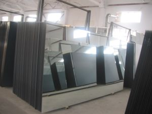 2mm Aluminium Mirror Glass