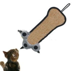 Cat Scratcher Board Cat Toy