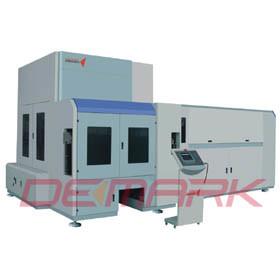 Blow Moulding Machine (DMK-R12) pictures & photos