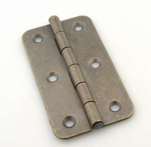Cabinet Hinges (H0332) pictures & photos