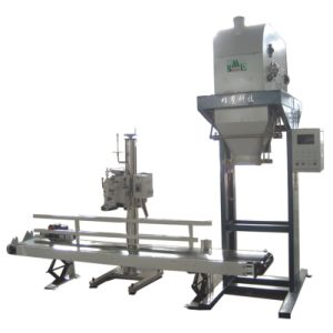Electronic Scale Packaging Machine with CE pictures & photos