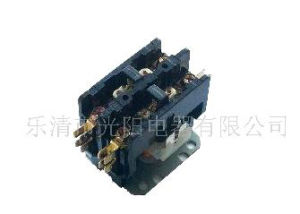 Definite Purpose Contactor- 2p(30A)