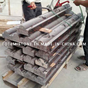 Wholesale Price Granite Stone Wall Edging Border for Interior Decoration pictures & photos