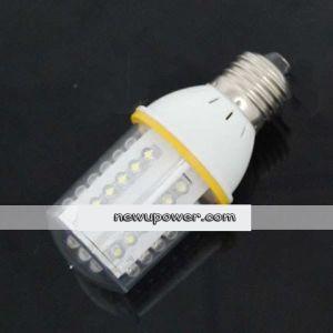 E27 2.6W 42-LED 300-Lumen White Light LED Light Bulb (AC110V-240V, 5500-6000K)