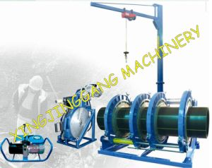 HDPE Pipe Butt Fusion Machine/HDPE Pipe Butt Welding Machine/ HDPE Pipe Fitting Welding Machine/Butt Welder Machine/HDPE Pipe Elbow Welding Machine pictures & photos