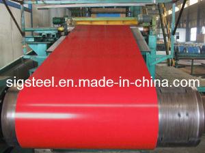 PPGI Prepainted Steel Coils pictures & photos