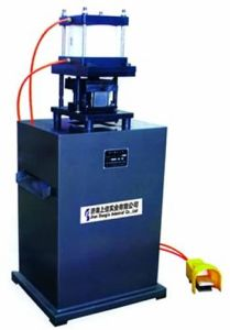 Aluminium Window Haardware Punching Machine (LY-16)