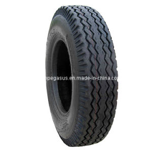 Truck and Bus Bias Tire pictures & photos