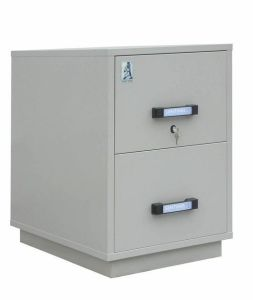 UL 2hrs Fire-Protection Safe, Fireproof Metal Cabinet (UL824FRD-II-2001) pictures & photos
