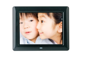 "8"" Digital Photo Frame (RE8005)"