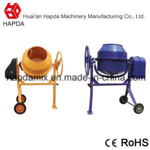 Mixer Equipment 125L 140L