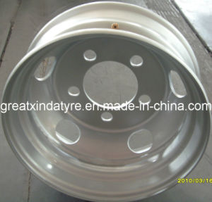 High Quality Truck Wheel 17.5 pictures & photos