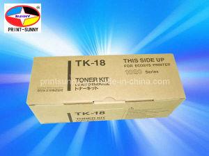 Toners for Kyocerat K18
