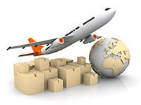Cheap Air Freight From China to Geneva