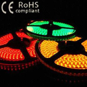 SMD5050 Flexible LED Strip (3-4 lm/LED, 30 LEDs/m)