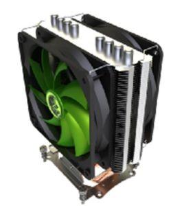 Intel LGA 1155/1156/1366 CPU Cooler pictures & photos