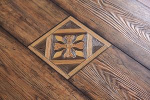 Laminate Flooring Parquet Flooring pictures & photos