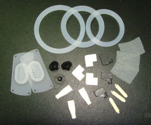 Silicone Seal, Silicone Gasket, Silicone O Ring with 100% Silicone pictures & photos