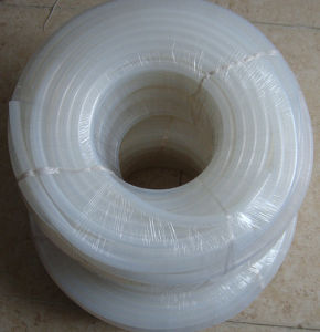 Food Grade Silicone Tube with FDA Approved pictures & photos