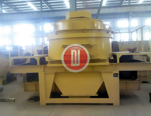 High Productivity Sand Making Machine pictures & photos