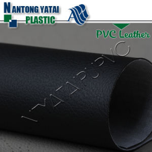 Wholesale Artificial PVC Leather for Car Seat Factory Direct Sale