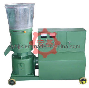 Portable Pellet Mill (PM-400) with 900-1000kg/H