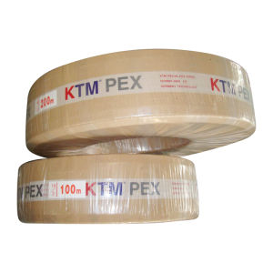 Ktm Pex-Al-Pex Pipe for Hot Water Pipe, with Skz As4176 Certification pictures & photos