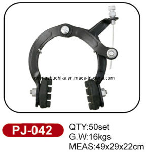 High Standard Quality Bike Caliper Brake Pj-042 pictures & photos