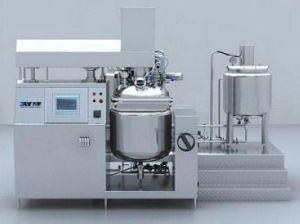 Emulsifying Machine pictures & photos