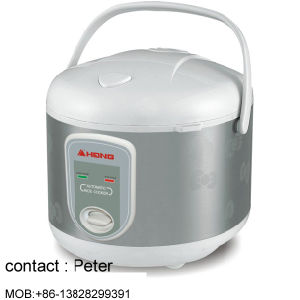 900W Deluxe Electric Rice Cooker (CFXB50-3A4)