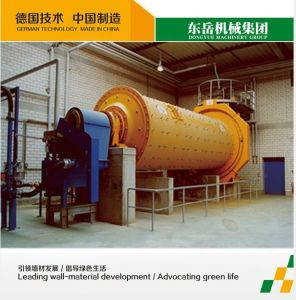 Autoclave Aerated Concrete Block Making Machine (AAC) pictures & photos