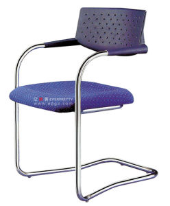 Modern Cheap Office Chair with Arms for Visitors (EY-123) pictures & photos
