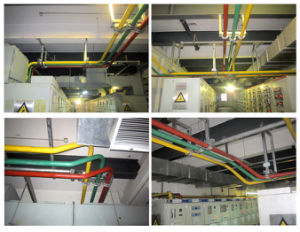7.2~40.5kv Full Insulated Enclosed Pipe Busbar pictures & photos