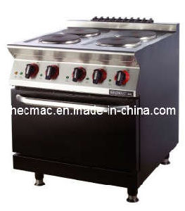 Four Burner Electric Stove (FEHXA200) pictures & photos