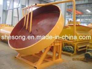 Granulating Machine/Disc Granulator/Granulating Disc/Disc Pelletizer