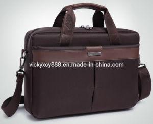 Single Shoulder Business Messenger Bag Laptop Bag (CY1920) pictures & photos