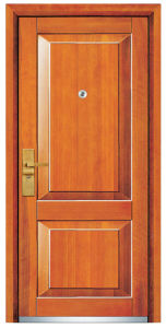 Armored Single Door (FXGM-A108) pictures & photos