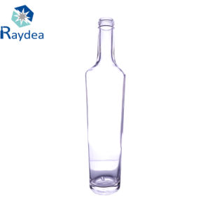 Supply 500ml Glass Bottle for Drinking pictures & photos