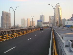 Temporary Steel Bridge