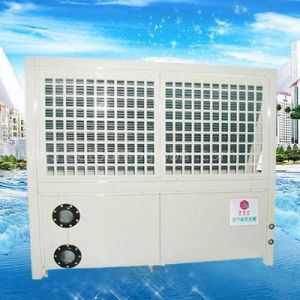 Swimming Pool Heat Pump (HLRD95-YC)